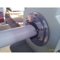 Buy cheap UPVC CPVC Pipe Production Machinery PVC Pipe Manufacturing Process Extrusion Machine from wholesalers