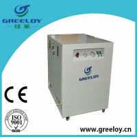 Buy cheap Lab Air Compressor with Cabinet from wholesalers