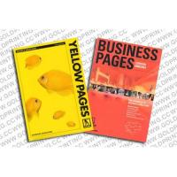 Buy cheap Yellow Pages Printing | Yellow Pages Prinitng China | Books Printing China from wholesalers