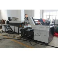 Wholesale VINOT PP / PE Cast Film Extrusion Machine , Polythene Extruder Machine from china suppliers