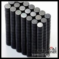 Buy cheap 4Mmx2Mm Neodymium Magnets Rare Earth Magnet from wholesalers