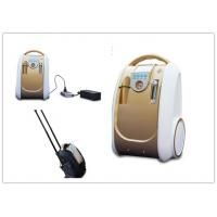 Wholesale High Flow Portable 10 Liter Oxygen Concentrator Lightweight Low Power Consumption from china suppliers