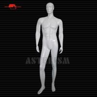 Buy cheap Male Mannequin A-020 (White Glossy) from wholesalers