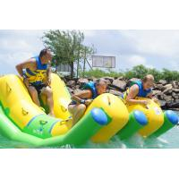 Inflatable Seesaw Water Toy Manufactures
