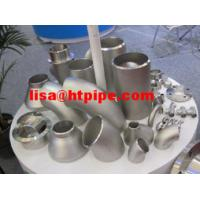 Wholesale ASTM B366 UNS NO6600 fittings from china suppliers