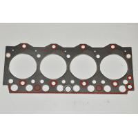 Buy cheap Customized Komatsu Excavator Parts 4D95 Head Gasket Cylinder Head Gasket from wholesalers