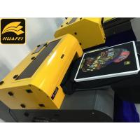 Buy cheap small size T shirt DTG Textile Flatbed printer support White ink for dark T shirt from wholesalers