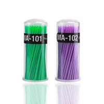 Buy cheap Individual Disposable Mascara Brushes Eyelash Extension Brush Environment - Friendly from wholesalers