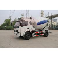 Wholesale 2 Seat 9m3 Concrete Mixing Truck Powerful Mounted ZZ5257GJBM3847C Model from china suppliers
