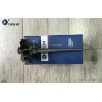 Buy cheap S200 Turbo Turbine Wheel Shaft Rotor Inconel713C Material Size 64.5mmX70mm from wholesalers