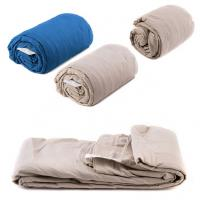 Buy cheap Portable Cotton Sleeping Bag Liner For Outdoor Camping / Travelling from wholesalers