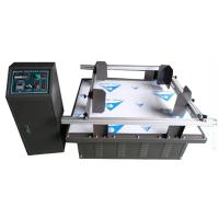 Buy cheap Electronic Simulating Transportation Vibration Testing Equipment from wholesalers