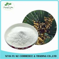 Buy cheap New Product High Quality 100% Pure Saw Palmetto Extract  25%-45% Fatty Acids from wholesalers