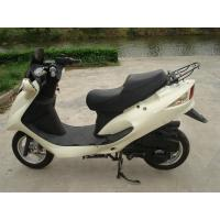 Wholesale Four Stroke 125CC Gas Online Scooter (LS125T-4) With Single Cylinder from china suppliers