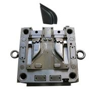 Buy cheap Plastic Injection Tooling For Auto Inner Bracket Decoration Multi Cavity Mould from wholesalers