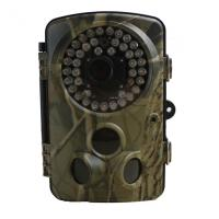 Buy cheap Time Lapse Laser Light IR MMS Hunting Camera Motion Detection from wholesalers