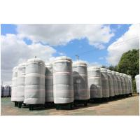 Buy cheap 3.0 Mpa Screw Air Compressor And Receiver Tank For Truck Vertical Orientation from wholesalers