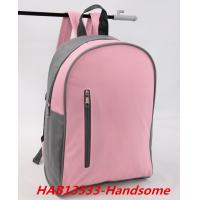 Wholesale hot selling promotional kids school bags for girl-HAB13533 from china suppliers
