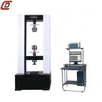 Buy cheap WDW-50 Electronic Universal Testing Machine Three Point Bending Machine from wholesalers