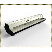 Wholesale 12 Inch Document Lamination Machine Hot / Cold Laminator For Home from china suppliers