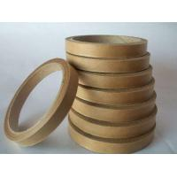 Buy cheap 140um Thickness High Temperature Resistant Tape For Pvc Synthetic Leather from wholesalers