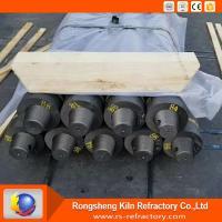 Buy cheap Needle Coke Coal Graphite Electrode Low Ash / Conductivity For Stleel Kiln product