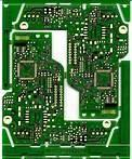 Buy cheap High density Multilayer Electonic FR4 PCB Board from wholesalers