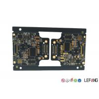 Wholesale ENIG Electronics Multilayer PCB Board , Printed Circuit Board Fabrication FR - 4 from china suppliers