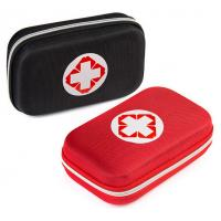 Wholesale Portable EVA First Aid Cases Zipper Wilderness Survival Easy Carry from china suppliers