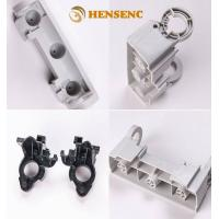 Buy cheap Plastic Motorcycle Parts OEM Injection Molding With Matte Surface Treatment product