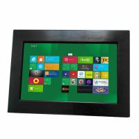 """Buy cheap Wide Screen Industrial Panel Mount Monitor 17.3"""" Industrial Lcd Panel CE FCC Listed from wholesalers"""