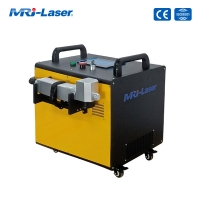 Wholesale 60W Fiber Laser Cleaning Machine For Laser Paint Removal from china suppliers