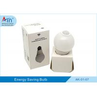 Buy cheap Indoor Lighting Energy Saving Led Light Bulbs Plug - And - Play 5 Year Warranty from wholesalers
