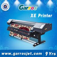 Buy cheap Garros 1.8m 1440dpi DX5 Digital Printing Machine on sale from wholesalers