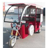 Buy cheap electric tricycle from wholesalers