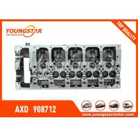 Buy cheap Cylinder Head  Volkswagen	Transporter 2.5 TDI 96 & 120 & 120 KW	 AXD AXE BLJ BNZ BPC from wholesalers
