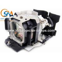 Buy cheap Compatible LMP-C163 SONY Projector Lamp , CX21 VPL-CS21 VPL-CX21 projector light bulb from wholesalers