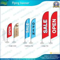 Buy cheap Custom Flags & Banners / Cheap Custom Made Flags and Banners for Advertising from wholesalers