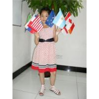 Buy cheap Cheap polyester hand waving flag from wholesalers
