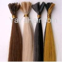 Nail Hair (U Tip) Extension Manufactures