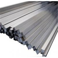 Buy cheap Annealed  Bendable Stainless Steel Round Bar Oxidation Resistance Dimensional Stable from wholesalers