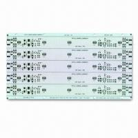 Buy cheap Metal Core PCB, Suitable for High-power LED, Compliant with RoHS Directive from wholesalers
