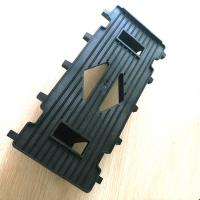 Buy cheap Black Plastic Injection Mould And Molds, Plastics Injection Electronic Parts from wholesalers