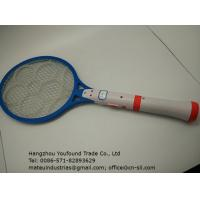 B012 Mosquito Hitting Handle Machine LED Torchlight Fly Swatter Manufactures