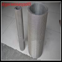 Stainless Steel Wire Mesh/steel Mesh/metal  Mesh /stainless steel woven wire mesh/hardware cloth/wire cloth Manufactures