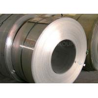 Buy cheap 2B / BA Finish 430 Stainless Steel Sheet Coil For Construction Corrosion Resistance from wholesalers