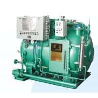 Buy cheap 15Persons Marine Sewage Treatment Plant from wholesalers