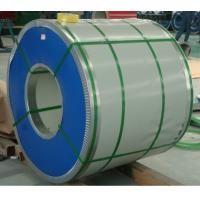 Buy cheap Hot Galvanized Steel Coil , High Strength Steel Sheet ASTM A-653 from wholesalers