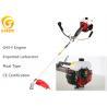 Household Garden Gasoline Brush Cutter Mower / Grass Cutter Machine 2 Stroke Manufactures