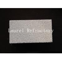 Buy cheap Insulating Ceramic Fire Bricks / Refractory Lightweight Fire Brick from wholesalers